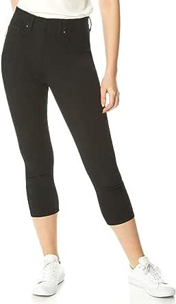 Roman Originals Pantalones vaqueros de algodón para mujer, estilo informal, para el día a día, para el fin de semana, informales, para el día a día