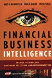 Financial Business Intelligence, Nils Rasmussen and Paul S. Goldy, 0471155551