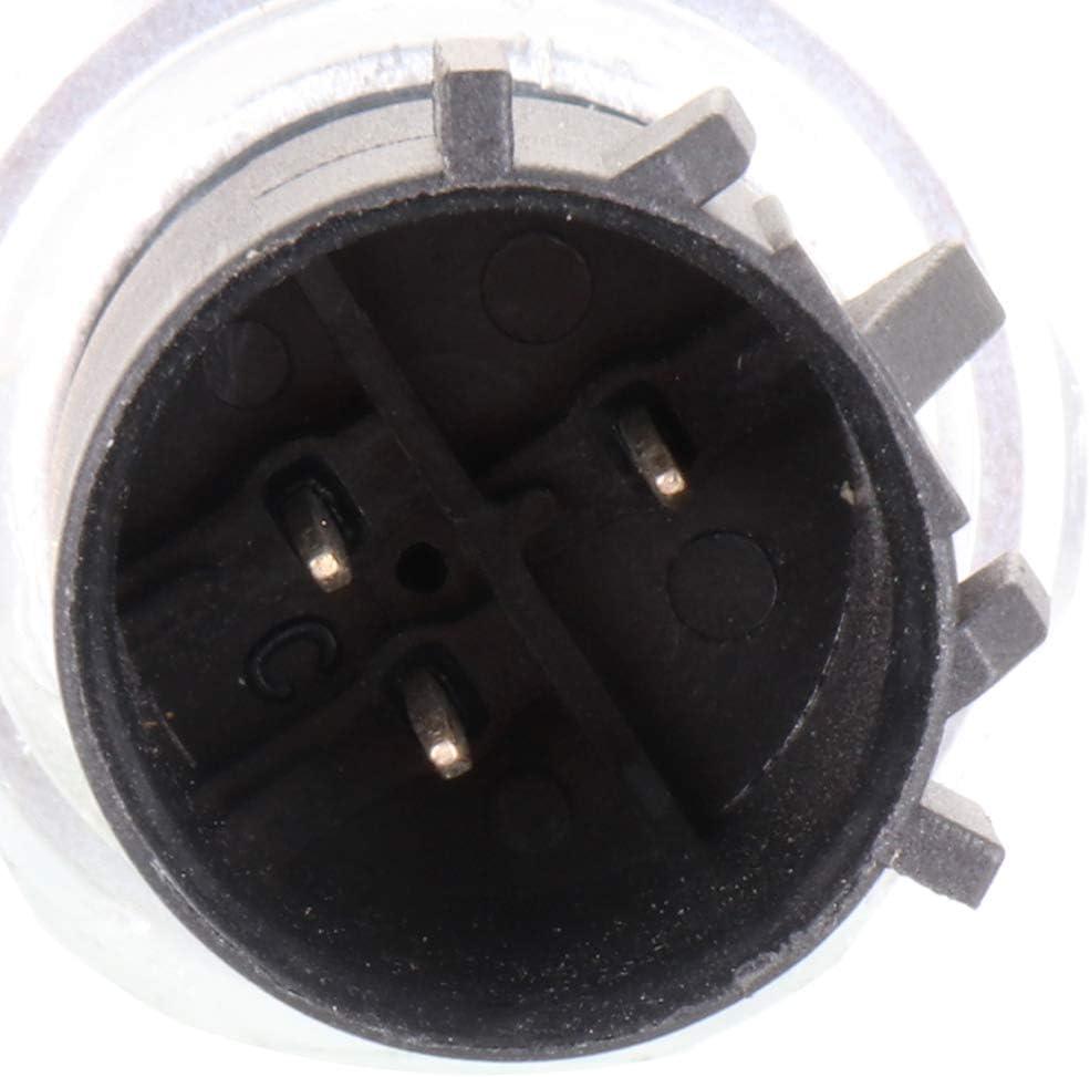 OCPTY 12673134 12585328 926-041 Engine Oil Pressure Sensor Fits Chevy Silverado Suburban Tahoe Impala Trailblazer//GMC Savana 1500 2500 3500 4500//GMC Sierra 1500//GMC Yukon Oil Pressure Switch
