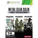 Metal Gear Solid HD X360