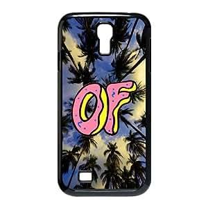 Custom SamSung Galaxy S4 I9500 Case, Zyoux DIY Unique SamSung Galaxy S4 I9500 Phone Case - Golf Wang