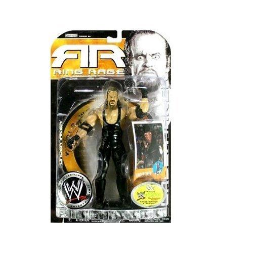 WWE Royal Rumble Triple H 2006 by WWE