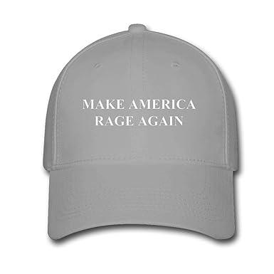 Kari deportes Gorra de béisbol ventilador hacer América Rage nuevo ...