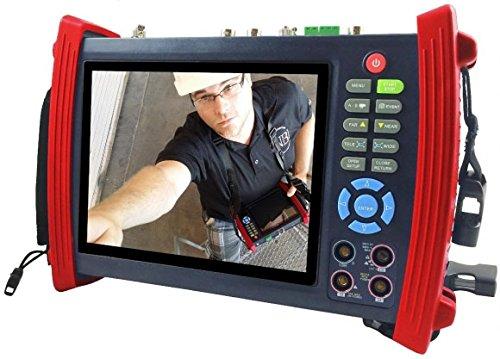 Thermal Imager, Acegmet 160 x 120 Handheld 19200 Pixels Thermal Camera with IP65 Waterproof Thermal Imaging Camera, 2 Meter Drop Durability, 2.8 LCD Screen Li-ion Battery Infrared Camera