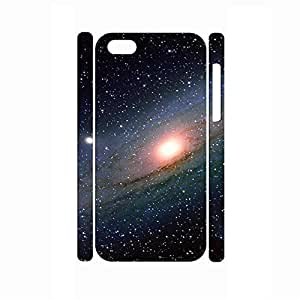 TYHde Awesome Personalized Custom Dustproof Galaxy Pattern Phone Case for ipod Touch4 Case ending