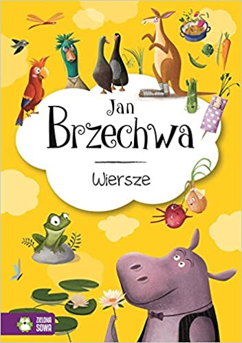 Jan Brzechwa Wiersze Amazones Jan Brzechwa Libros En