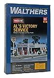 Walthers Cornerstone Series Kit HO Scale Al's