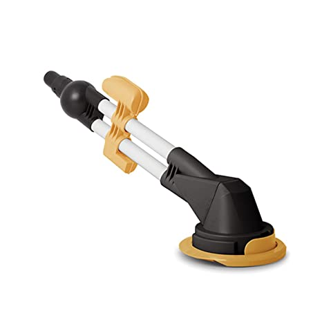 Kokido Zappy Limpiafondos automático para Piscinas 22x19x44 cm