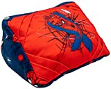 Marvel Spiderman Swing iPad Tablet Pillow - Soft