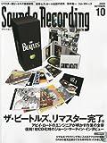 Sound & Recording Magazine (サウンド アンド レコーディング マガジン) 2009年 10月号 (CD付き) [雑誌]