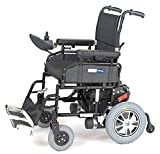 "Wildcat Folding Power Wheelchair 4MPH Max Speed 18"" Seat:"