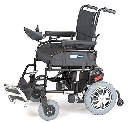 Power Wheelchair Custom (Wildcat Folding Power Wheelchair 4MPH Max Speed 18