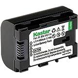 Kastar BN-VG114 Battery for JVC BN-VG107U, BN-VG108U, BN-VG114U, BN-VG121U, BN-VG138U