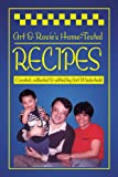 Art and Rosie's Home-Tested Recipes, Arthur Wiederhold, 0595220169