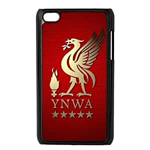 Ipod Touch 4 Phone Case Liverpool Logo F5Q8236