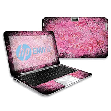 MightySkins Skin Compatible with HP Envy x360 15.6 Laptop wrap Cover Sticker Skins Puzzle 2014 Version
