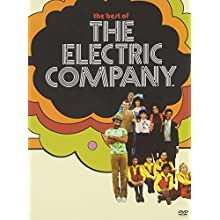The Best of the Electric Company (1971)