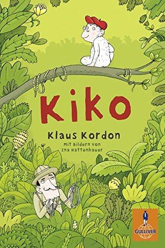Kiko: Roman für Kinder. Mit Bildern von Ina Hattenhauer (Gulliver)