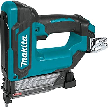 Makita TP03Z 12V Max CXT Lithium-Ion Cordless Pin Nailer - Tool Only