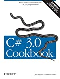 img - for C# 3.0 Cookbook book / textbook / text book