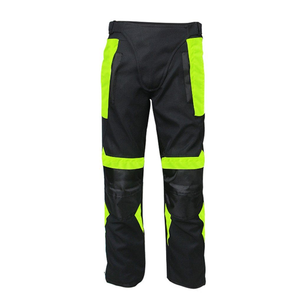 Jade Men's Sports Off-Road Motorcycle Cycling Racing Pants Trousers