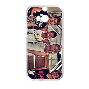 KKDTT AC.DC. Ramones Cell Phone Case for LG G2
