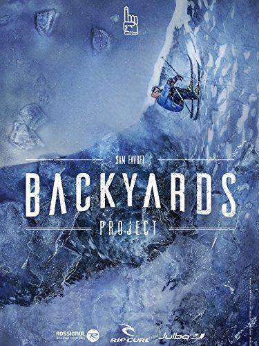 Backyards Project ()