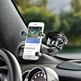Ram Mount Twist Lock Suction Cup Mount with