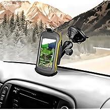 Suction Cup Window Mount fits Garmin Montana 600 610 610t 650 650t 680 & 680t