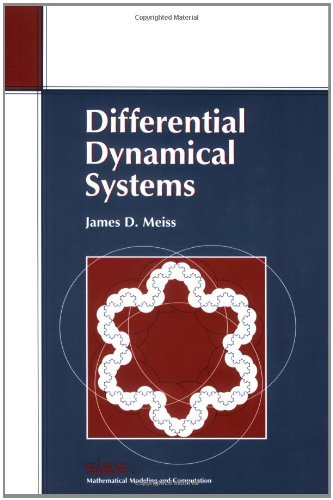Differential Dynamical Systems (Monographs on...