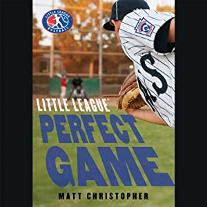 Perfect Game Audiobook