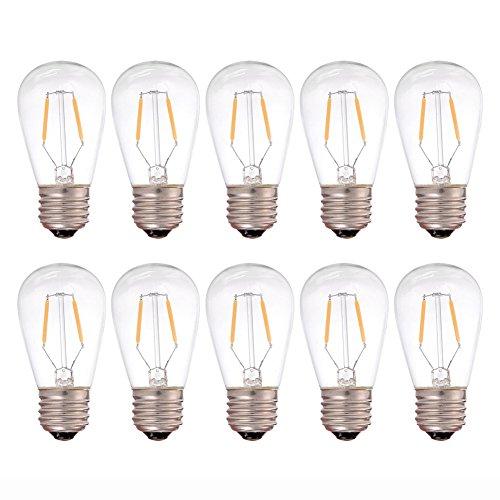 1 3 Watt 110V Led Light Bulb