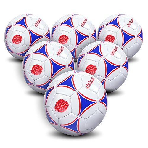 GoSports Premier Soccer Premium Single product image