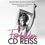 Forbidden | CD Reiss