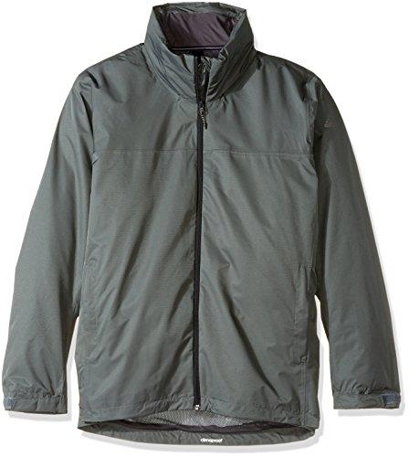 adidas outdoor Wandertag Jacket, Utility Ivy, X-Large