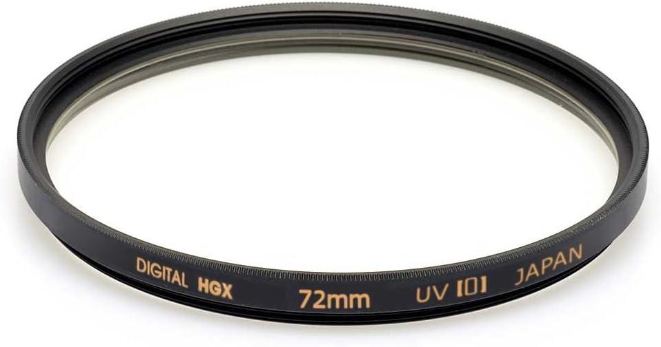 ProMaster 72mm Digital HGX UV Filter 2398