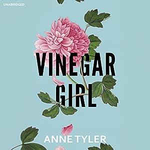 Vinegar Girl Hörbuch