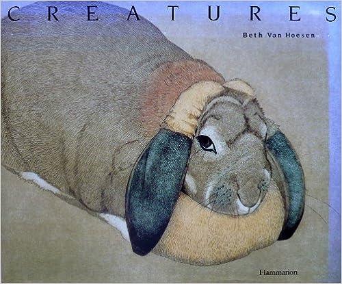 Lire en ligne Créatures : portraits d'animaux, gravures, dessins et aquarelles epub, pdf