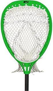 STX Lacrosse Eclipse Mini Lacrosse Goalie Stick- Neon Green