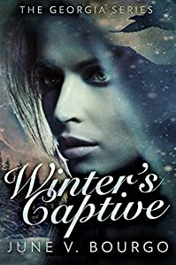 Winter's Captive by June V. Bourgo ebook deal