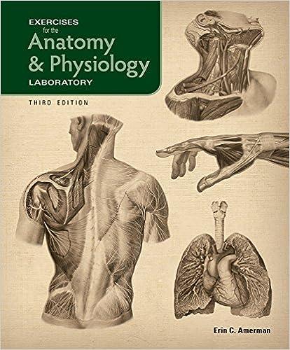 Amazon.com: Exercises for the Anatomy & Physiology Laboratory, 3e ...
