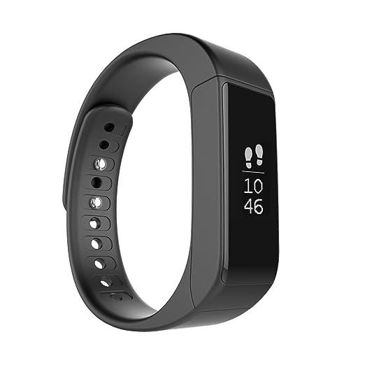 34 opinioni per Dax-Hub i5+; i5 Plus IP67, H8, Smart Bracelet Watch impermeabile tracker sport