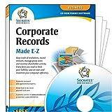 Corporate Records Made E-Z (PC)
