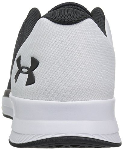 Uomo Sneaker Under 016 Ua 1295774 white Anthracite 600 Armour Showstopper waFqaYv