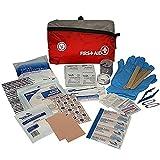 WG02121-BRK Featherlite First Aid Kit