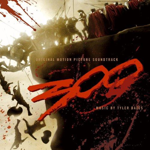 300 Original Motion Picture So...