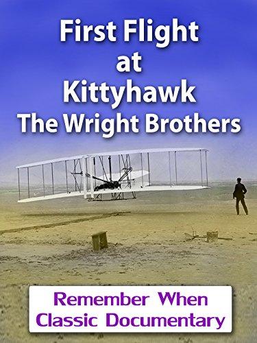 Amazon Com First Flight At Kittyhawk The Wright