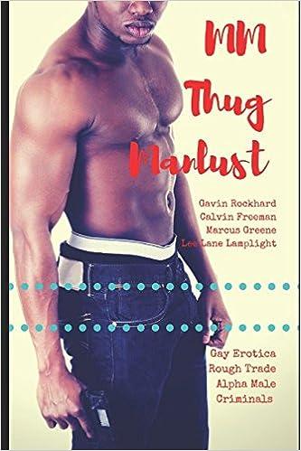 Thug Trade: The Home Invasion Hunk