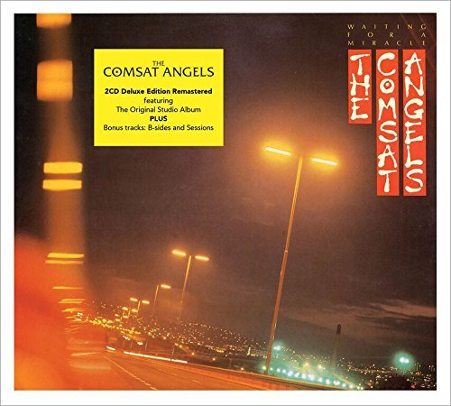 The Comsat Angels - Waiting For A Miracle - REMASTERED DELUXE EDITION - 2CD - FLAC - 2015 - NBFLAC Download