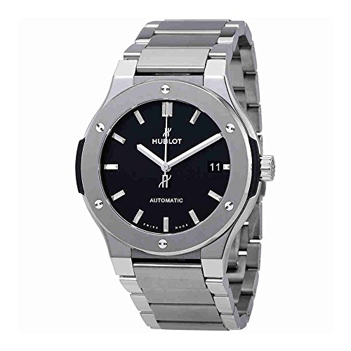 Hublot Classic Fusion Automatic Mens Watch 510.NX.1170.NX